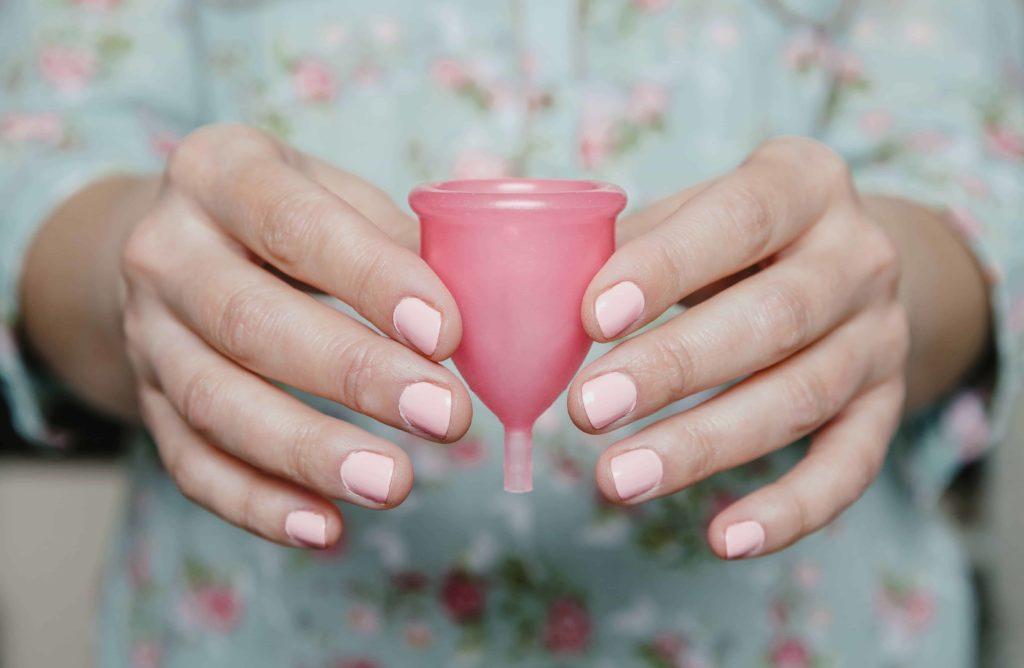 pink-menstrual-cup