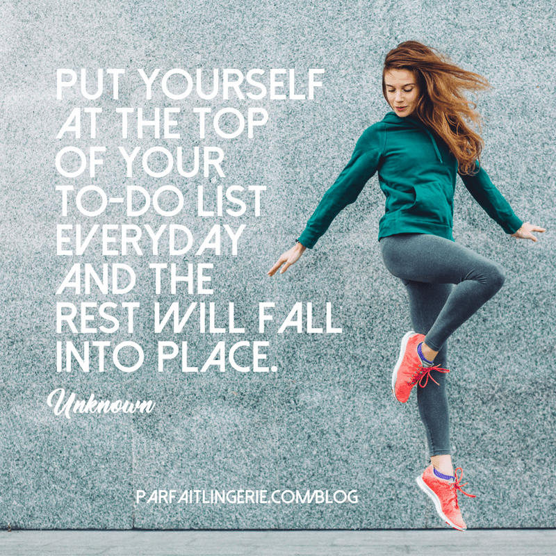 unknown quote to do list 12 - 8 Inspiring Quotes from Extraordinary Women