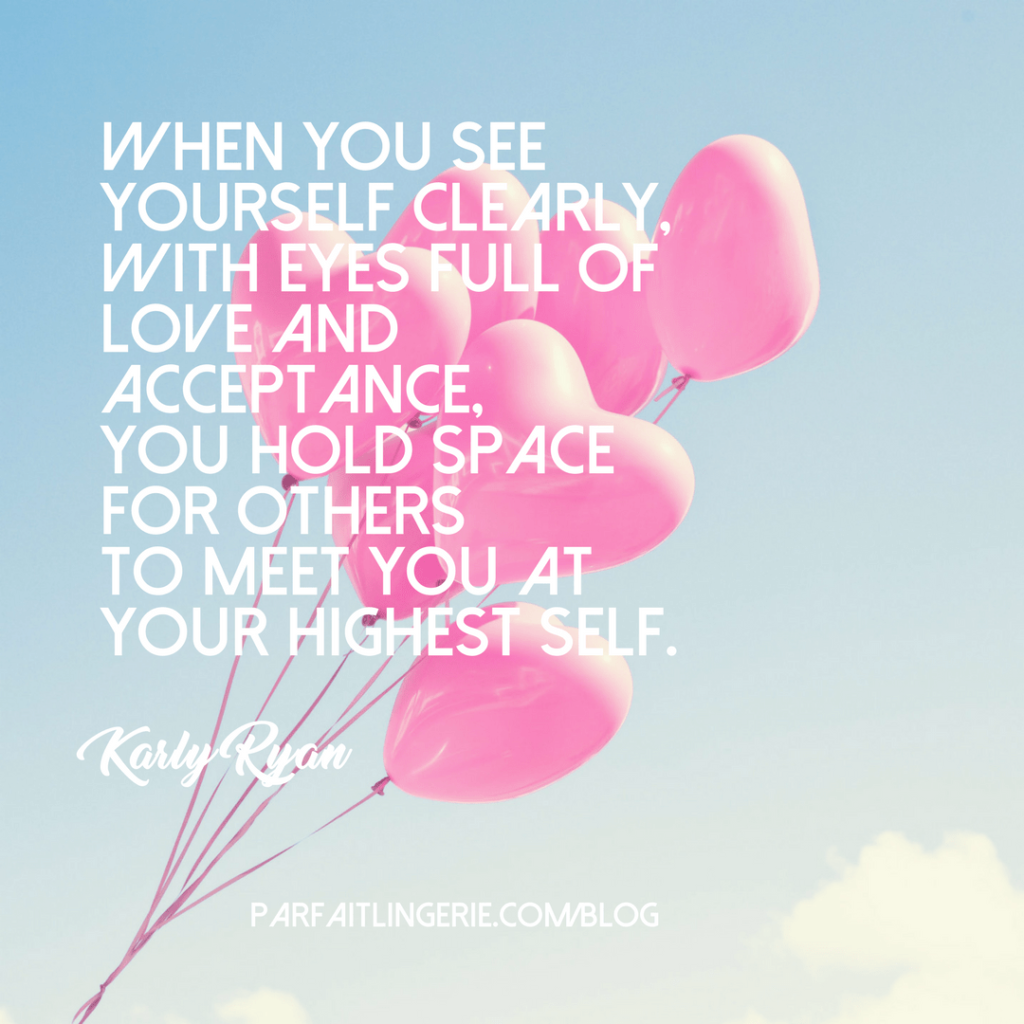 Karly Ryan quote instagram 1024x1024 - 8 Inspiring Quotes from Extraordinary Women