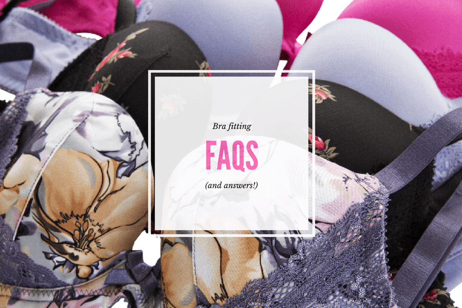 answers to your frequently asked bra fitting questions 900x600 1 - Q&A: Answers to Your Frequently Asked Bra Fitting Questions