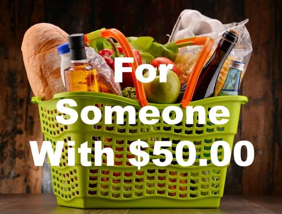 free-groceries