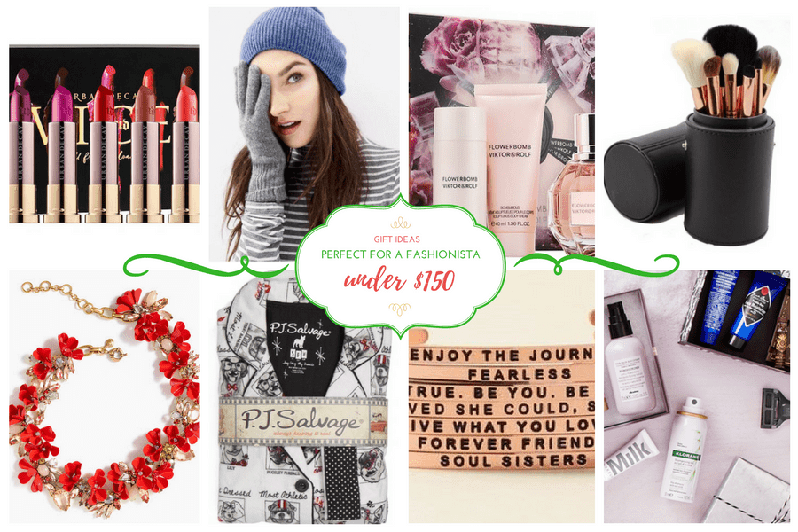 holiday gift ideas under $150