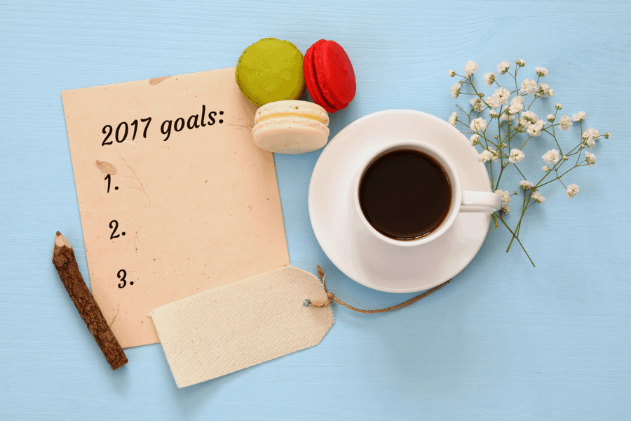 8 Essential Tips for Making and Keeping New Year's Resolutions