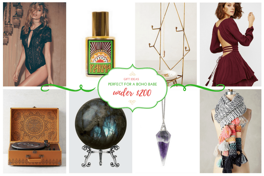8 Best Holiday Boho Babe Gift Ideas Under 200 main - 8 Best Holiday Boho Babe Gift Ideas Under $200