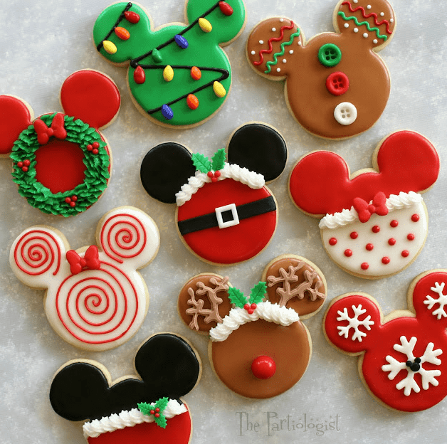 disney-themed-cookies