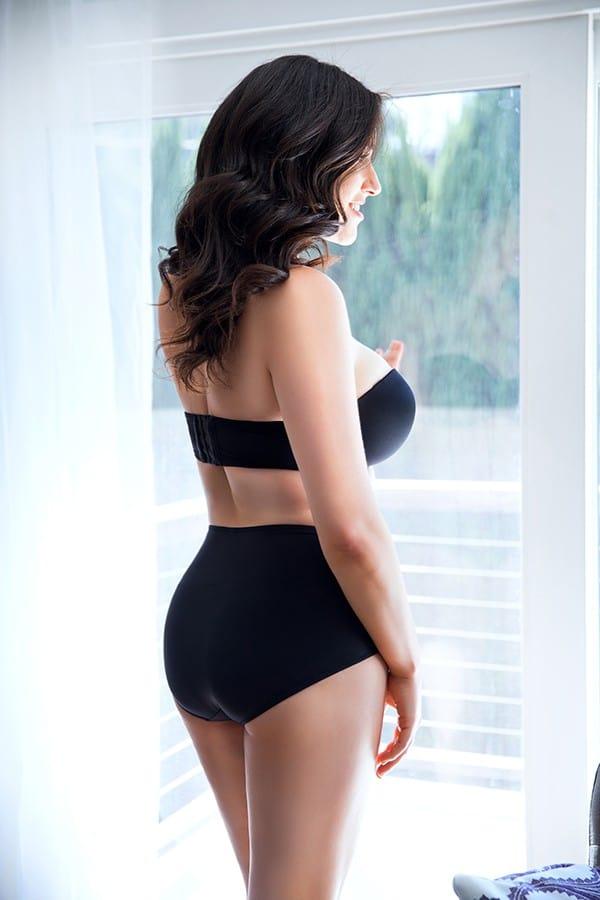 jeanie-strapless