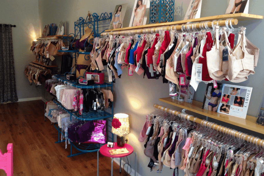 the girls custom fittings facebook 12 - Best Lingerie Stores: The Girls Custom Bra Fittings in Harrisonville, Missouri
