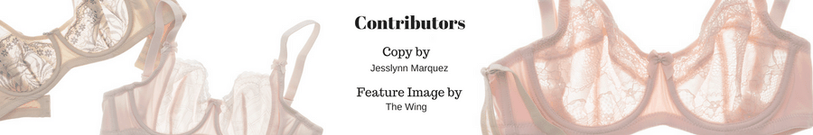 featured image contributors template 142 - Meet You At The Wing, A Women Only Club