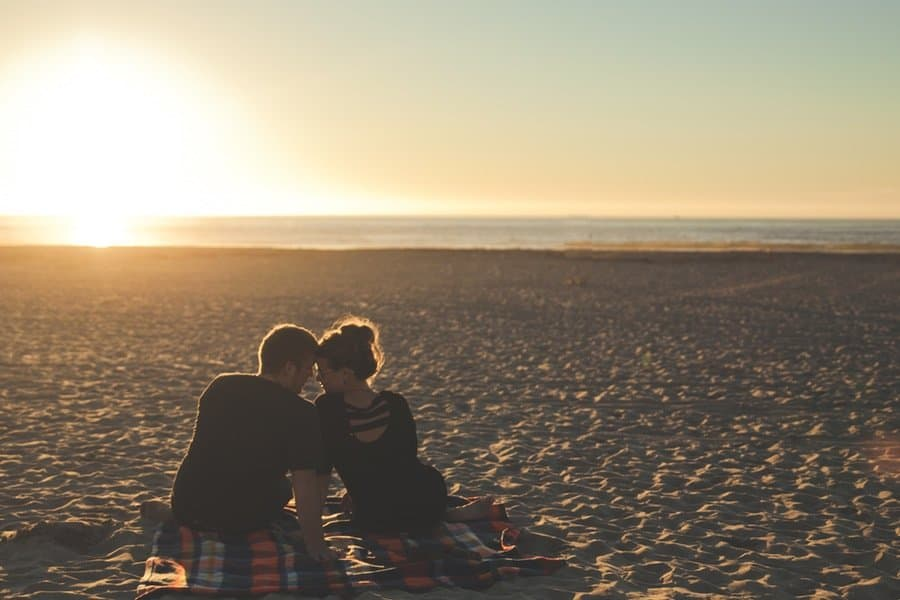 5 Fuss-Free Date Day Ideas