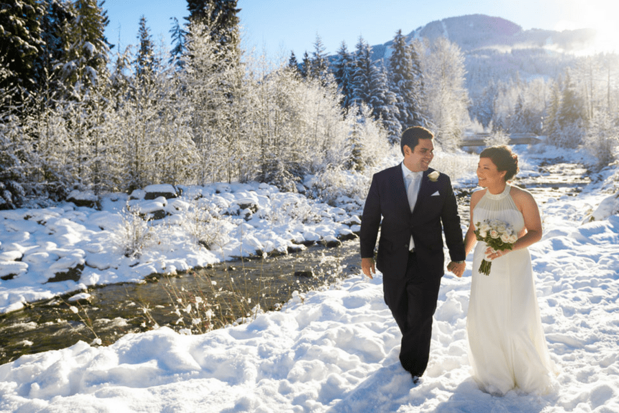 whistler canada affordable wedding destination
