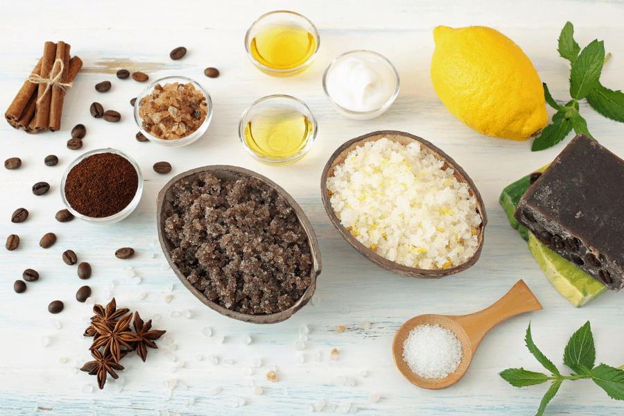 Pamper yourself for pennies with DIY skincare made from the freshest ingredients