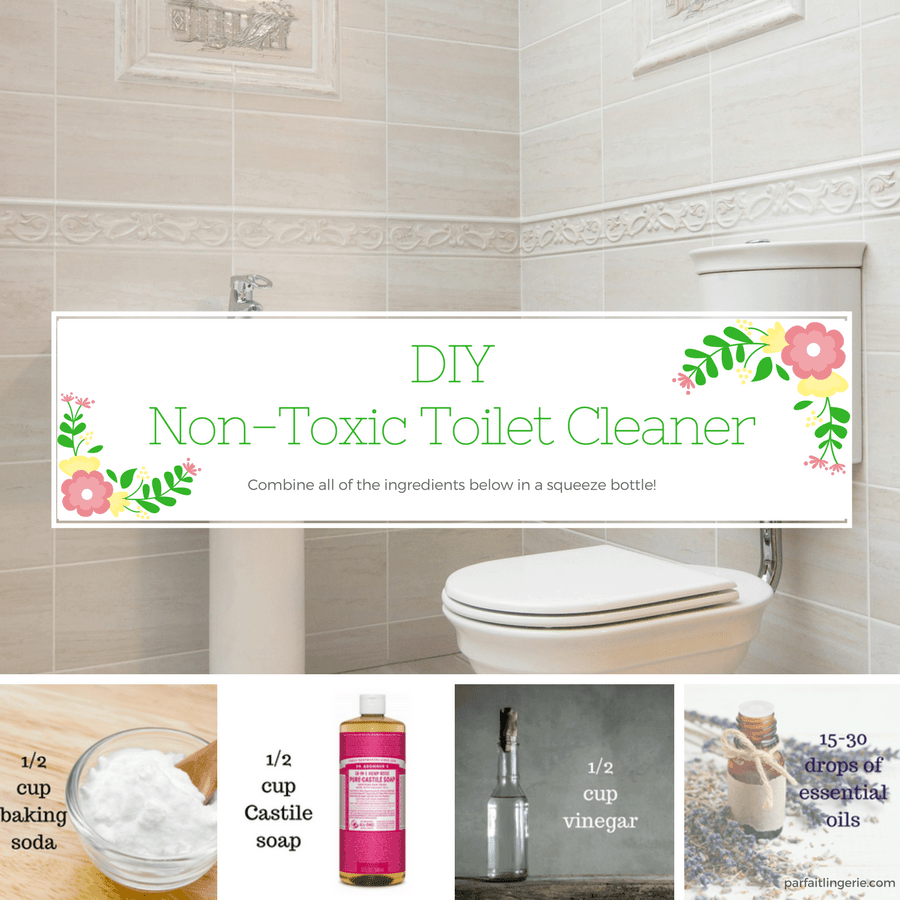 non toxic toilet cleaner natural home cleaning product
