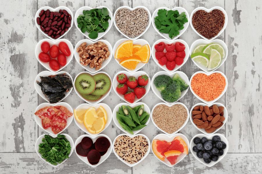 foods that improve memory