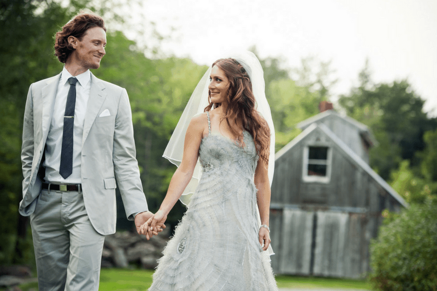 burlington vermont affordable destination wedding
