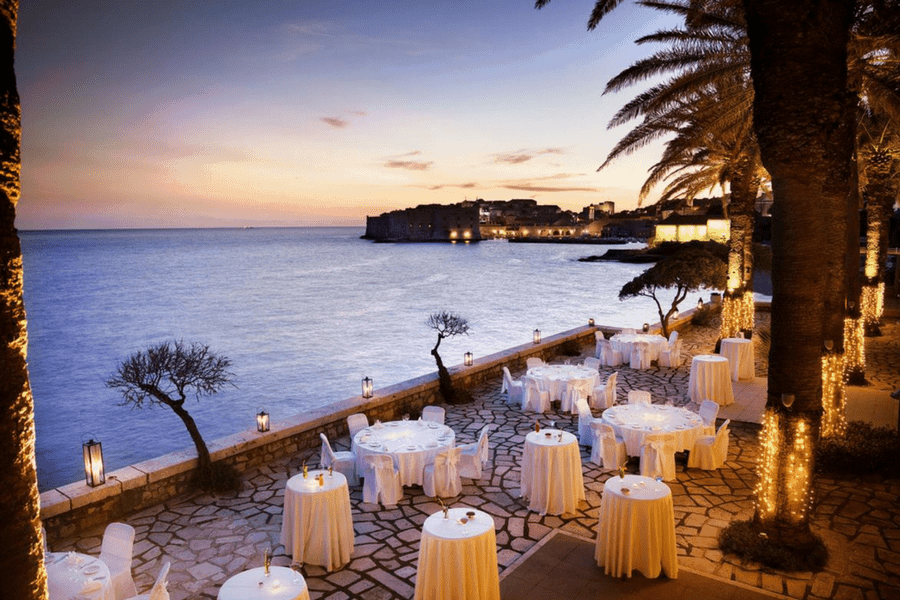 Dubrovnik Croatia affordable destination wedding