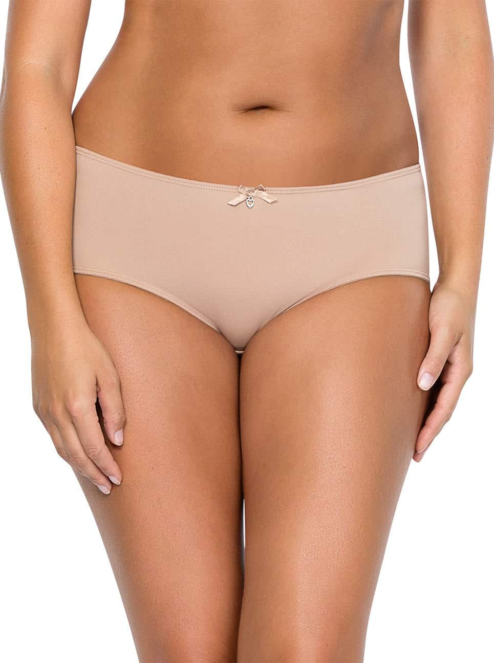 Jeanie Hipster4805 ENude Front - Jeanie Hipster - European Nude - 4805