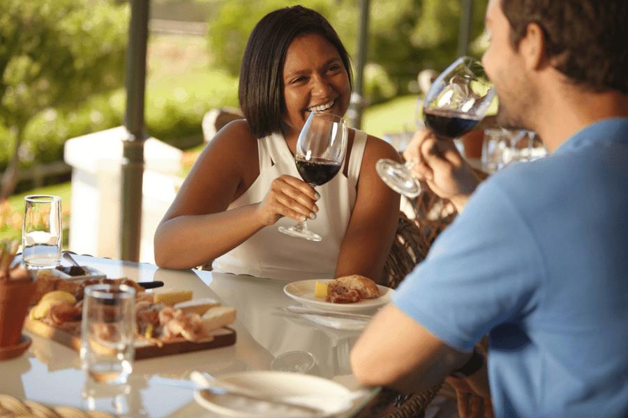 wine vineyard grapes 7 - 10 Romantic Wine Getaways Perfect For A Weekend Away