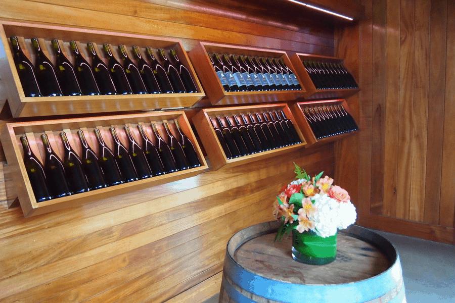 saltwater marsh vineyard mystic ct elizabeth georgian 1 - 10 Romantic Wine Getaways Perfect For A Weekend Away
