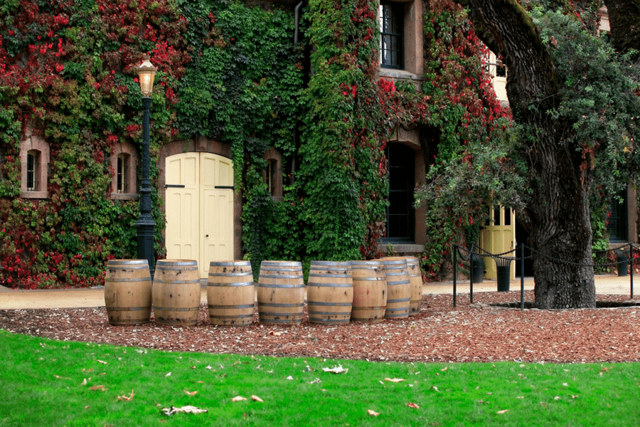 napa valley ca wine destination - 10 Romantic Wine Getaways Perfect For A Weekend Away