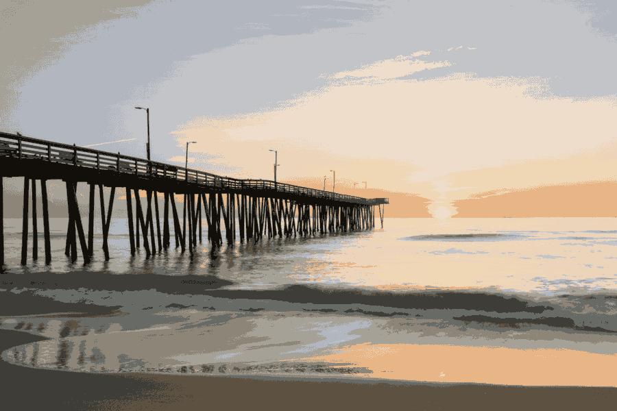 virginia beach virginia - 8 Best Babymoon Destinations in the US