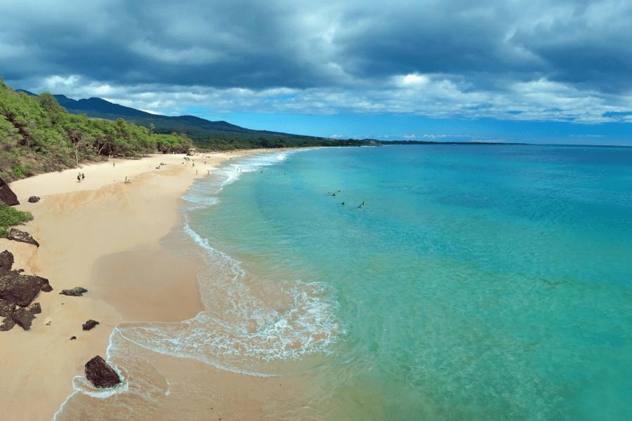 maui hawaii babymoon - 8 Best Babymoon Destinations in the US