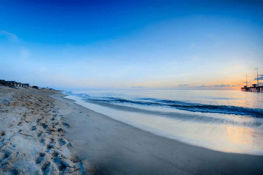outer banks north carolina - 8 Best Babymoon Destinations in the US