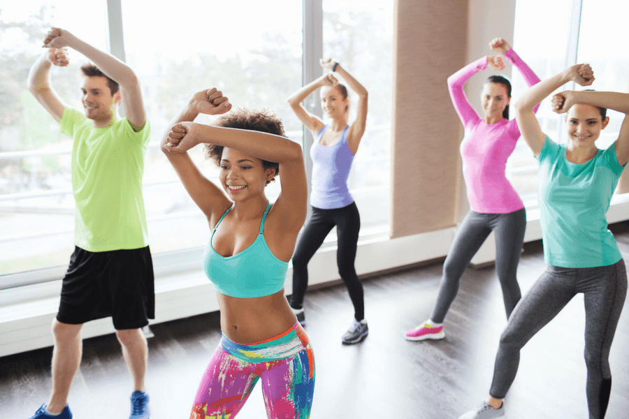 zumba workout - 3 Easy Ways To Mix Up Your Workouts and Keep Your Fitness Goals on Track