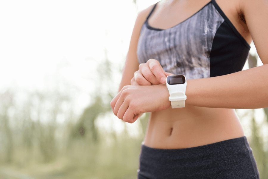 monitor your heart rate - 3 Easy Ways To Mix Up Your Workouts and Keep Your Fitness Goals on Track