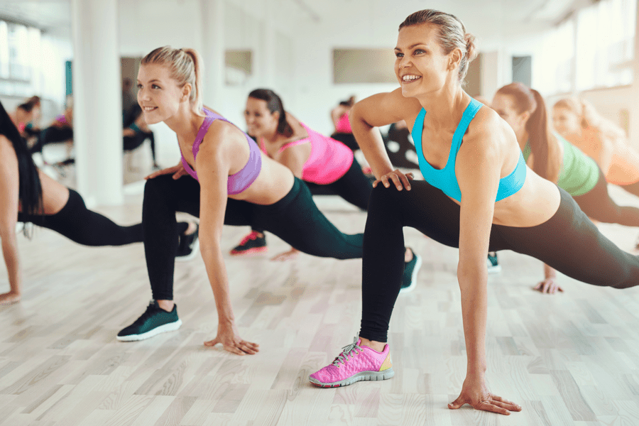 Bootcamp HIIT workout - 3 Easy Ways To Mix Up Your Workouts and Keep Your Fitness Goals on Track