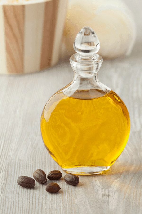 moisturize with jojoba oil - 5 Easy Ways To Simplify Your Morning Skincare Routine
