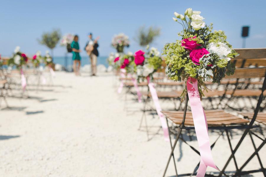 wedding ceremony program ideas