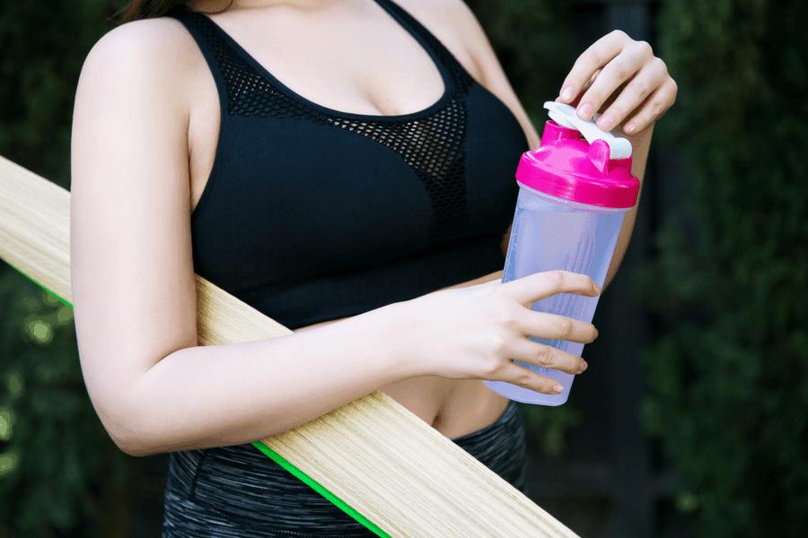 best pre workout drink