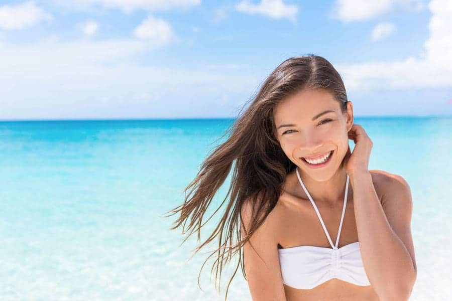 deep condition hair - 3 Easy Ways To Keep Hair Healthy And Protected This Summer