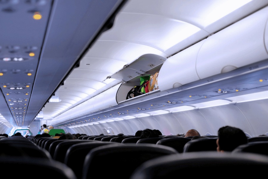 pack light or ask for help - 5 Essential Tips For Flying Comfortably While Pregnant
