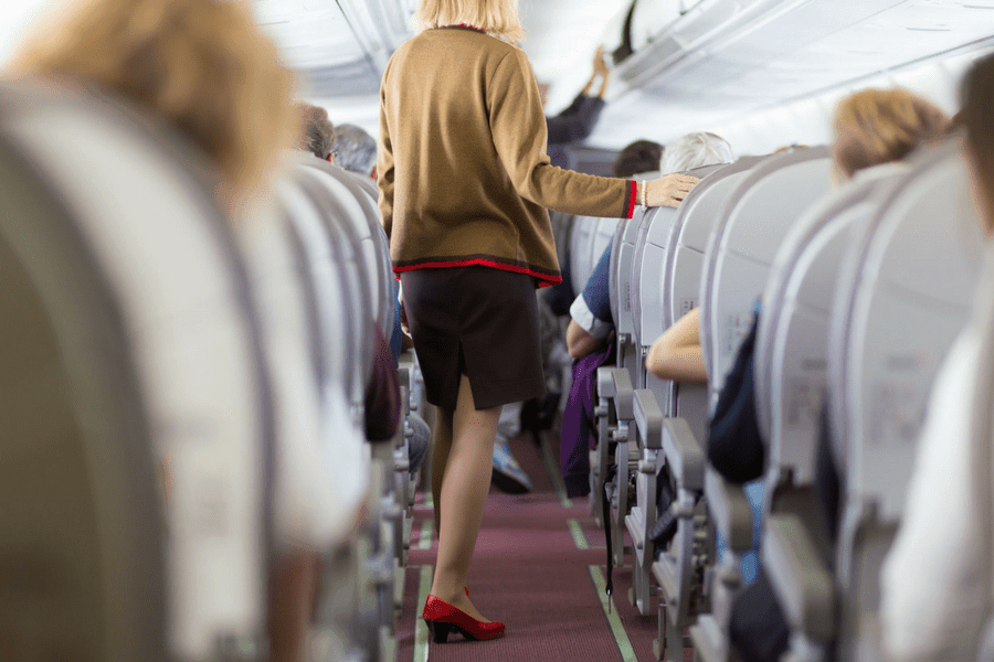get up and walk flying while pregnant - 5 Essential Tips For Flying Comfortably While Pregnant