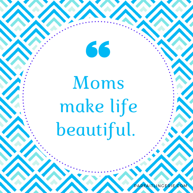 mothers day quote 5 - Happy Mother's Day!