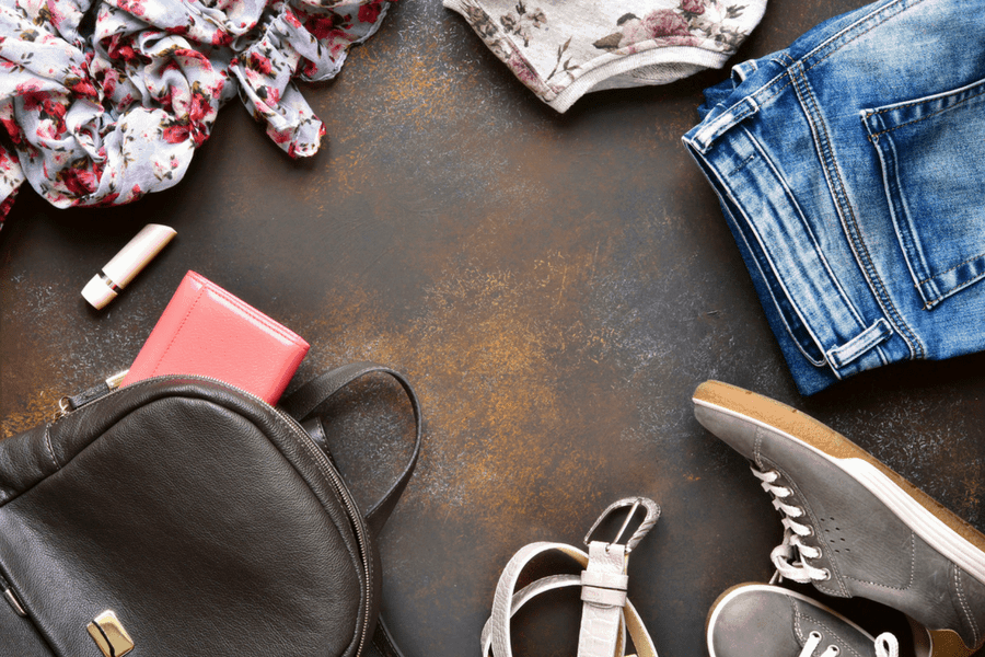 master the backpack carry on - 10 Packing and Traveling Tips Every Woman Should Know