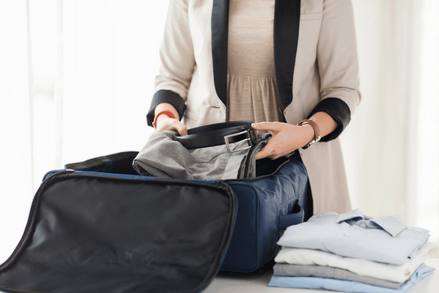 plan for souvenirs - 10 Packing and Traveling Tips Every Woman Should Know