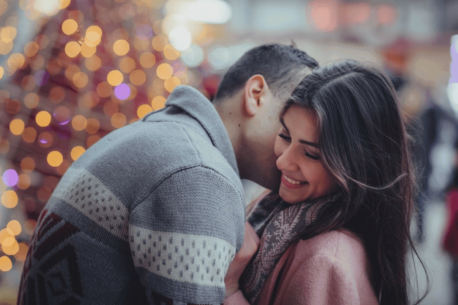 laugh together - 6 Daily Habits of Happily Married Couples