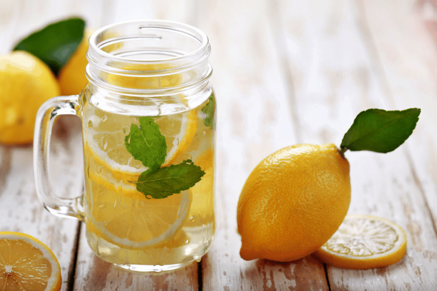 remember to hydrate drink water - 5 Simple Tips For Gorgeous Glowing Skin This Summer