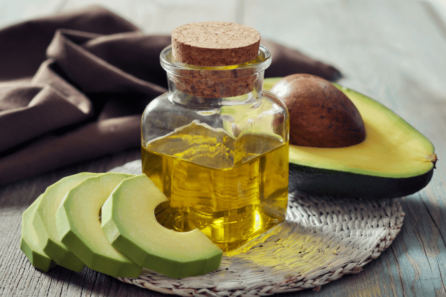 avocado diy facial mask - Beauty on a Budget: 3 Items In Your Fridge That Will Change Your Beauty Routine