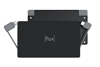 flux portable charger - 5 Brilliant Tech Gadgets You Didn't Know You Needed