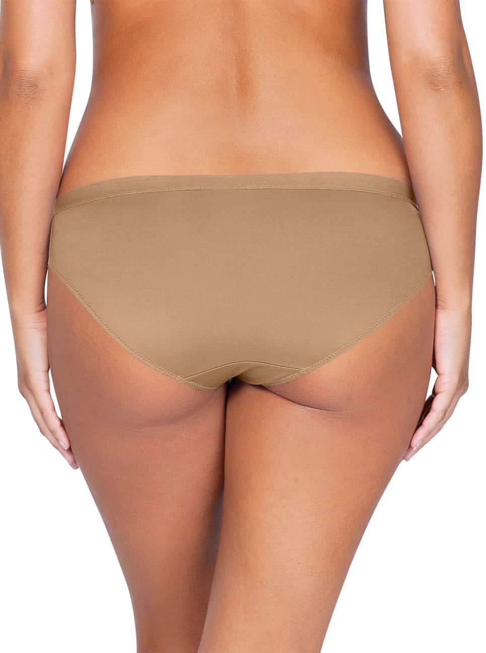 Lydie P5443 Bikini NudeBack copy - Lydie Bikini – European Nude – P5443