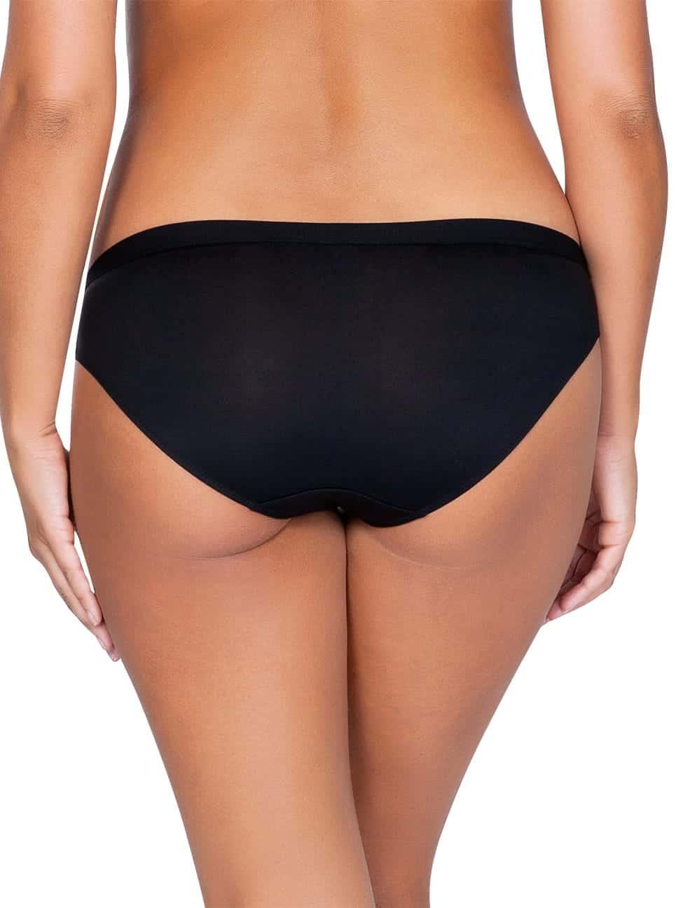 Lydie P5443 Bikini BlackBack - Lydie Bikini – Black – P5443