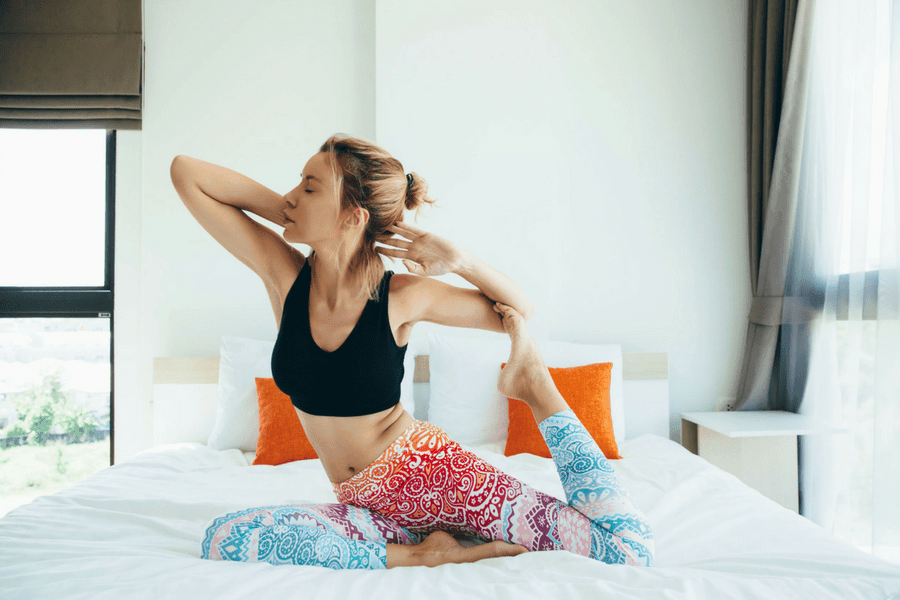 8 Surprising Short Term and Long Term Health Benefits Of Yoga - 8 Surprising Health Benefits Of Yoga