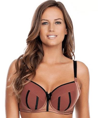 parfait charlotte full figure bra - 31 Pretty Bras Under $60 That Won't Break The Bank