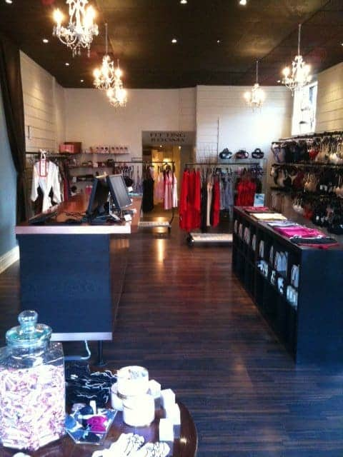 foundation 45 facebook 2 - Best Lingerie Stores: Foundation 45 in Hood River, Oregon