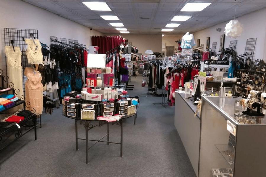 brazen bras yelp 3 - Best Lingerie Stores: Brazen Bras Boutique in Freehold, New Jersey