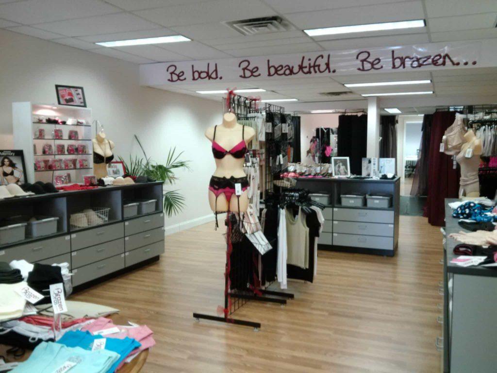 brazen bra facebook 8 1024x768 - Best Lingerie Stores: Brazen Bras Boutique in Freehold, New Jersey