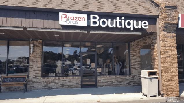 brazen bras youtube - Best Lingerie Stores: Brazen Bras Boutique in Freehold, New Jersey